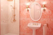 Decor: Bathroom / by Pauline