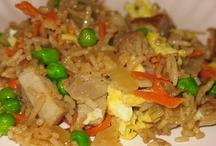 Food - Make Ahead Meals / by Terilee Huff
