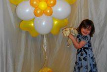 Balloons / by Erika Calderon