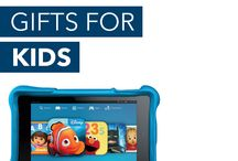 Gifts for Kids / Great tech gifts for the kids in your life.