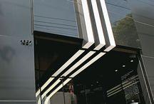 Original store design