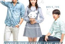 High School: Love on