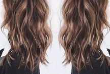 Förslag på hårfärg