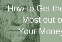 Your Money / From budgeting basics to investing advice, get help in managing your money and growing your wealth.