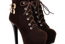 Shoes, Schuhe, Stiefel, Pumps, Highheels - Girls