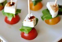 Appetizers  Anyone?? / by Jenny Lynn