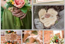 Wedding/Special Event Inspiration / Inspiration for special events and weddings - no chicken dance here!
