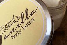 Creative organic soap