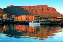 Cape Town - Award Winning City / Cape Town's impressive list of accolades and awards :) / by Cape Town Tourism