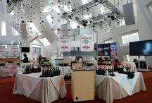 Trade Shows, Conferences, Corporate Events / Whether you're hosting a trade show, conference or corporate event, the Keep Memory Alive Event Center is the perfect venue for an impressive and original event.