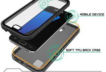 GALAXY S7 WATERPROOF CASE, PUNKCASE STUDSTAR ! / Galaxy S7 Waterproof Case, Punkcase StudStar Samsung Galaxy S7 Thin Fit 6.6ft Underwater IP68 Shockproof Dirtproof Snowproof  PunkCase StudStar Case, your case mate that will punkproof your Samsung Galaxy S7 against punk forces of nature. The StudStar Case has been tested for up to 6.6ft deep and 10 minutes in the water. Waterproof, Dustproof, Snowproof, Mudproof, Shockproof and it has a HD clear scratch resistant screen guard to complete the protection.