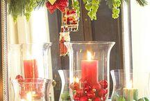 Christmas Ideas / by Kathy Novak