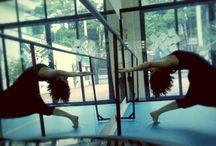 Dança...minha paixão