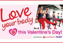 Pure Press / Don't just take our word for it. There's plenty of Pure Barre love.  / by Pure Barre