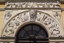 Czech renesaince - 100 amazing tresures / Renesance