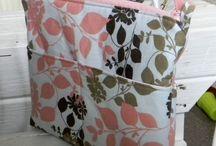 Sewing - bags/cross body