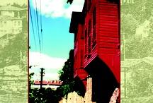 Üsküdar Kitaplığı / Kaknüs Yayınları Üsküdar Kitaplığı