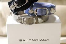 X Balenciaga