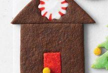 Holiday Kids' Crafts Etc
