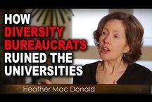 Heather Macdonald: Political Commentator