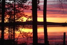 Seasons in Finland