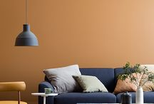 Color for rooms
