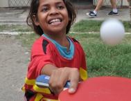 Acreditamos / Acreditamos que o esporte tem um papel fundamental no desenvolvimento humano.