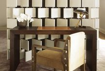 Partitioning and Feature Wall Panels