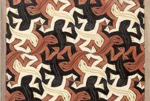 Escher-esque!