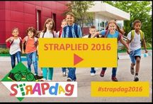 Verkeer- Straplied - Strapdag
