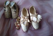 Antieke schoenen/ antique shoes
