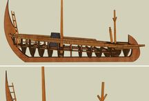 Modeling-Traditional Fisherman Boat / It's north coast fisherman boat at east java - Indonesia. will be complete with wood modelling project.