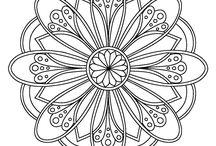 Mandala és egyéb