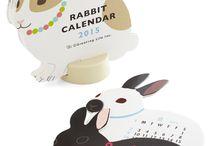 Rabbit& bunny