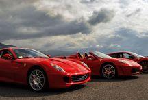 6 Days Florence & Tuscany Ferrari Tour, Ferrari Tours of Italy, drive a Ferrari sport car