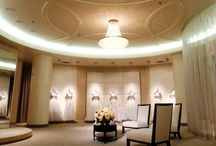 Bridal Salon Inspiration / Working on a new interior design for a bridal salon. Check out these inspirational photos