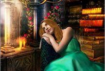 SPFBO#2 Covers - Fantasy-Faction / Covers for Fantasy-Faction SPFBO#2