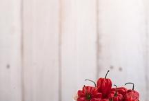 Chillies / Hot Stuff!