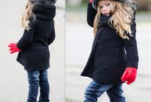 Winter outfit  kids
