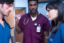 The Night Shift / The Night Shift returns for Season 2 on Monday, February 23 after The Voice.  / by The Night Shift