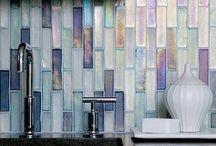 Backsplash & Tile