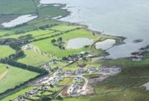 places: Ireland