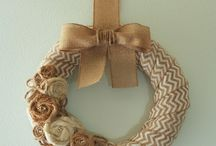 Wreath Love / by Amber Sutherland
