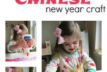 Preschool: Chinese New Year