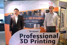 Event: Professional 3D Printing Conference 2014 / Professional 3D Printing Conference 2014 in Thailand by AppliCAD