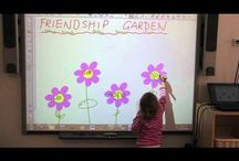 Arted - Smart Board Art / by Marianne Griffith