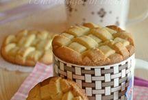 Dolci e decorazioni / Idee per decorare biscotti e dolci