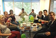 Macmillan Coffee Morning 2013 / Team Dental Design supporting the Macmillan Coffee Morning... just a few snaps!