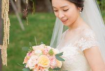Wedding / About the korea wedding style