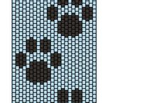 Peyote/Brick Stitch